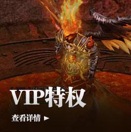 新焚天之怒VIP特权