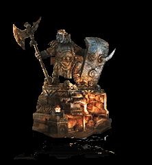 屠龙攻铩远古遗迹